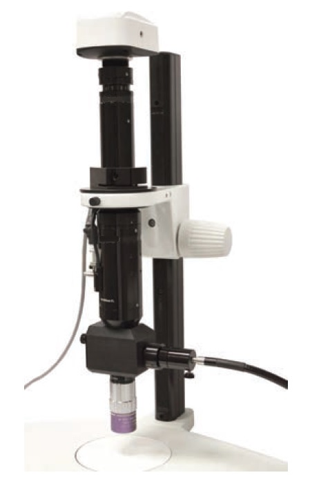 UV Microscope