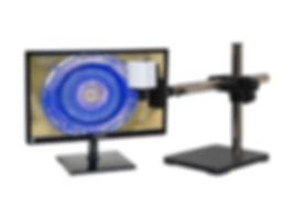 HD80W 1x-16x HD Wide Lenses Digital Microcope
