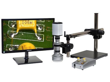 H803 30x-840x HD Digital Micoscope
