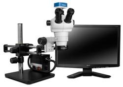 Scienscope NZ Trinocular Series