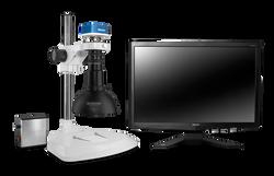 Scienscope Macro Zoom CMOS Versa-Cam