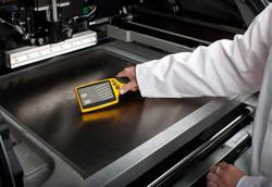 HD-PAD Stencil Inspection
