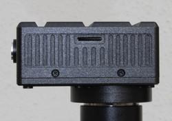 TF microSD slot