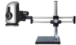 Dual Arm Bearing Stand