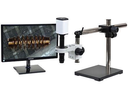 HD802 3x-45720x HD Digital Microscope
