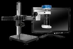 Scienscope Macro Zoom Video Systems