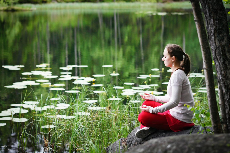 Sahaja Yoga Meditation Tri State