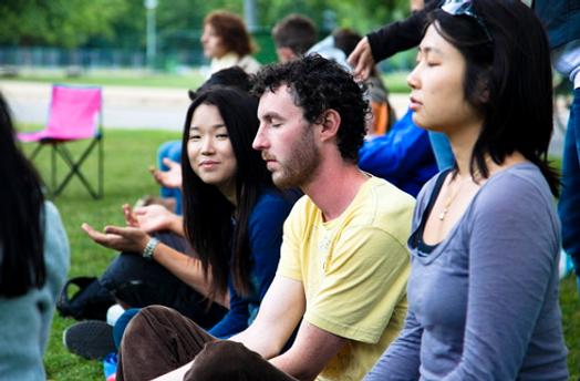 Sahaja Yoga Meditation New York