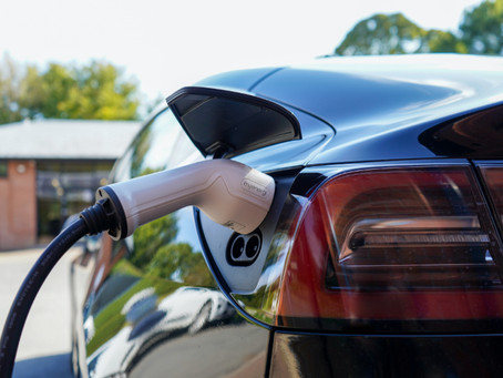 A quick guide to electric vehicle charging etiquette