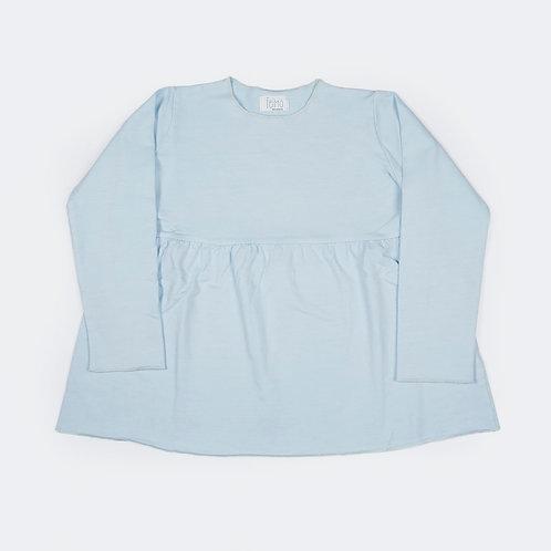 Sudadera Ro Azul