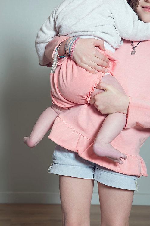 Bombacho bebé niña