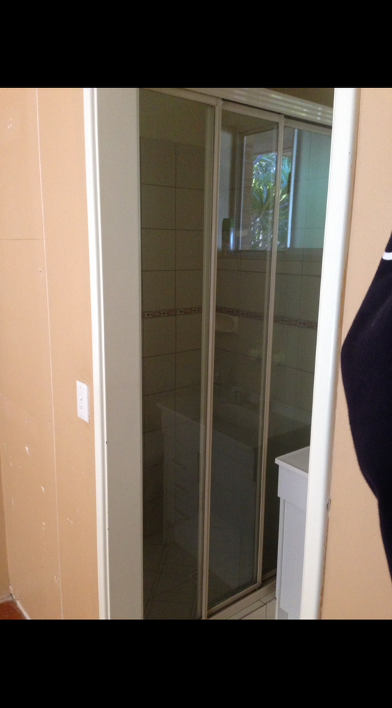 existing bathroom mullaloo