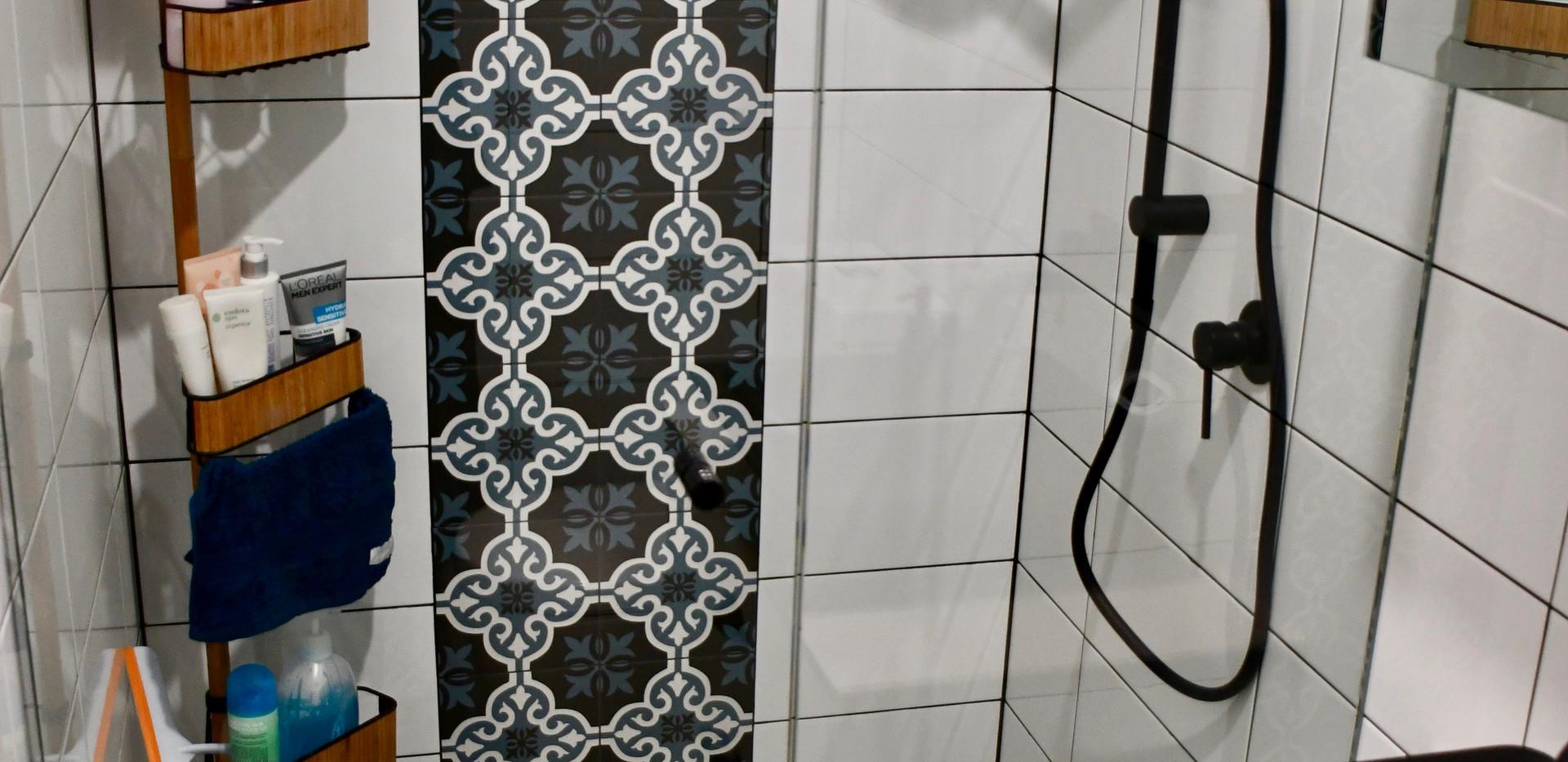 bathroom renovation mullaloo