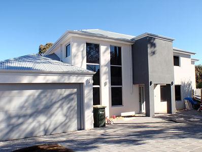 Luxury Builders Perth