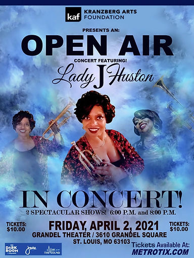 ( - 0 - 0 - 0  - A  LADY J - OPEN AIR CO