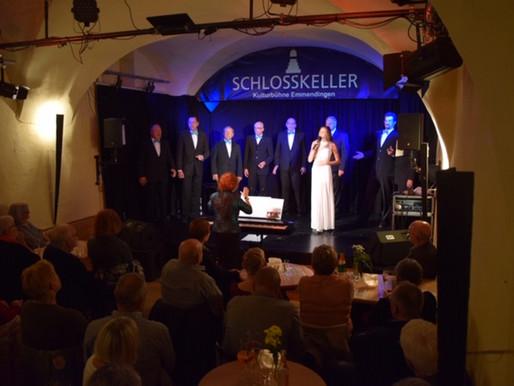 Schlosskeller Emmendingen 2018
