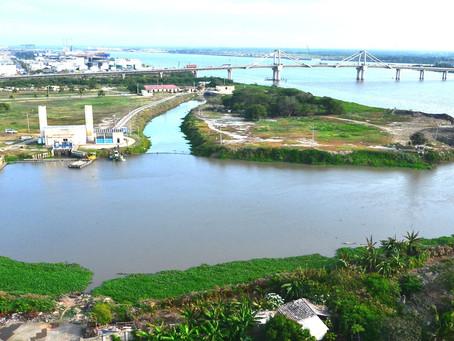 Más de 70 barrios sin agua luego de aguacero en Barranquilla