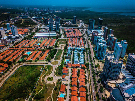 El 73% de los comerciantes en Barranquilla espera beneficiarse de los Juegos Centroamericanos