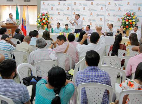 La integración, una prioridad de la RAP en la que La Guajira no puede faltar