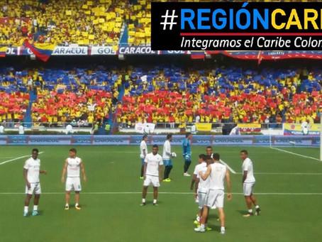 Garantizan venta de 6 mil boletas en Barraquilla para partido de Colombia con Paraguay