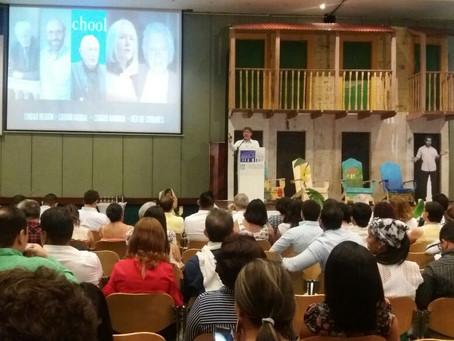 """""""Soplan buenos vientos para el Caribe colombiano"""": Adolfo Meisel"""