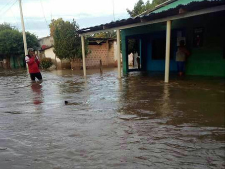 Emergencia en el Magdalena, al menos tres municipios están bajo el agua
