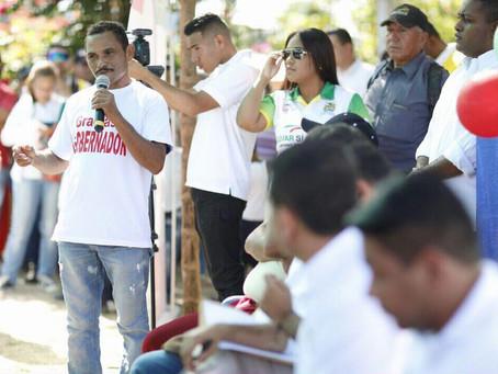Corregimiento de El Hobo, Bolívar tendrá nueva escuela