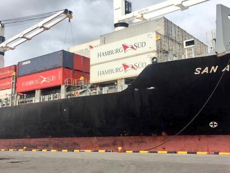 Puerto de Barranquilla y sus limitantes no dan tregua a los riesgos y sobrecostos