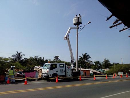 Electricaribe suspenderá servicio en sectores de Cartagena este domingo