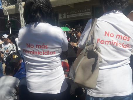 Qué hacer y cómo identificar casos de violencia contra la mujer