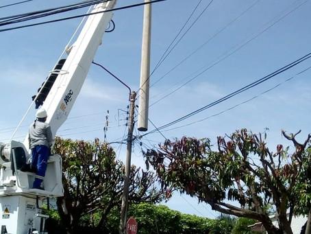 En las próximas horas se conocerá reglamento para nuevo operador de Electricaribe