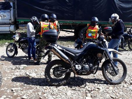 Entra en vigencia día sin moto todos los miércoles en Valledupar