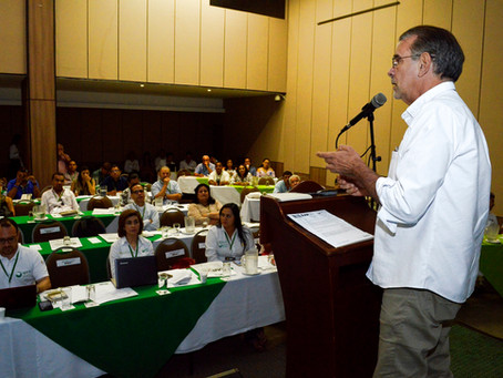 Desarrollo agroindustrial, primer impulso de la RAP Caribe
