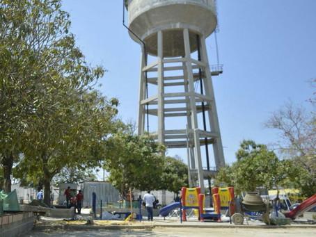 Habitantes de estrato uno no pagarán servicio de agua en Soledad