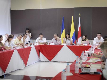 No se define futuro del PAE en el Caribe luego de reunión entre gobernadores y Mineducación