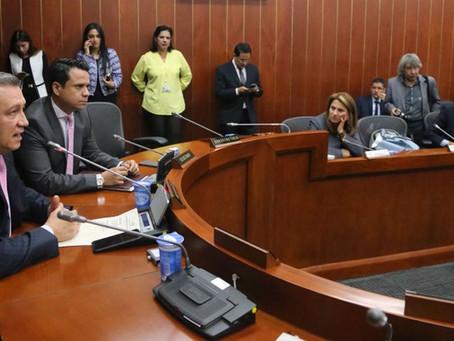 Senado realizará en Barranquilla debate de control político sobre Electricaribe