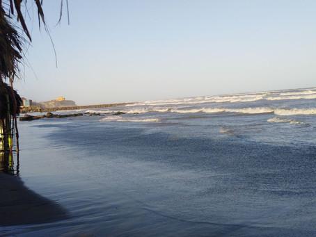 Persiste restricción de actividad en el puerto de Barranquilla por condiciones meteorológicas