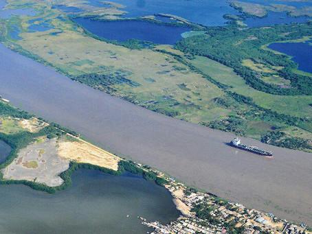 Controlado el derrame de hidrocarburo en el río Magdalena: CRA