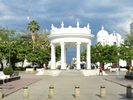Aracataca y Ciénaga afectados por lluvia que se prolongó por tres horas