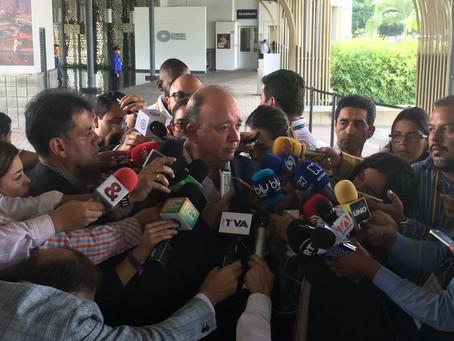 Cabecilla del ELN capturado estaría vinculado con atentado en Barranquilla