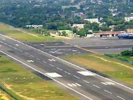 Preocupación por compra de predios para ampliación del Aeropuerto de Cartagena