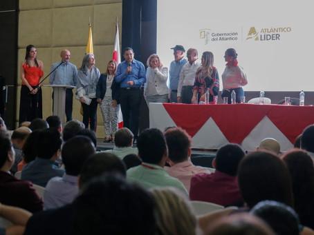 Con certificación de 500 personas culmina primera fase de AtlantiCocrea