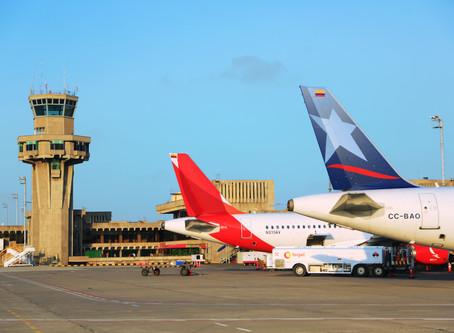 Ernesto Cortissoz Airport flights to increase for Colombia vs Brasil