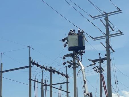 El nuevo servidor de energía en el Caribe se escogerá por subasta invertida