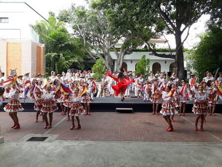 La Banda de Baranoa representará al Atlántico en posesión de Iván Duque
