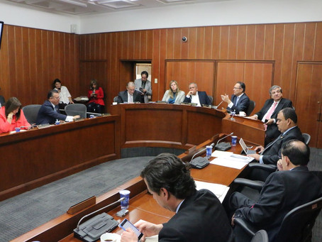 Senado aprueba creación de la RAP Caribe