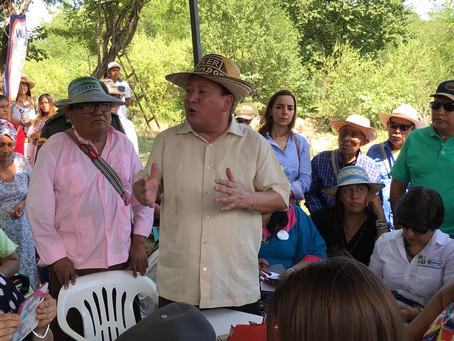 Embargos de la Universidad de La Guajira afectan población del departamento