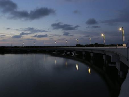 Entró en funcionamiento el Viaducto más grande de Colombia ubicado en el Caribe