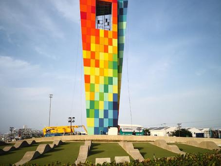 Barranquilla tiene su propia 'Ventana para proyectarse al Mundo'
