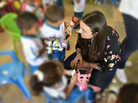 200.000 millones se invertirán en la Primera Infancia en Córdoba en el 2018: ICBF